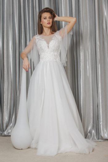 Rochie de mireasa Anya