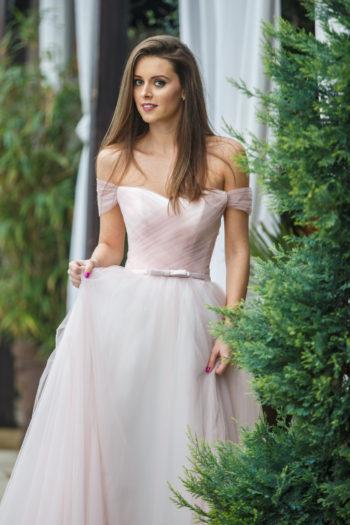 Rochie de Mireasa Evea